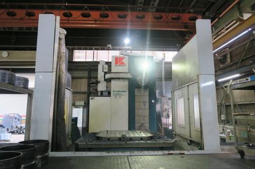 KURAKI   倉敷機械 KBT-11W.A