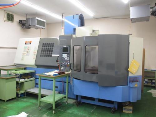 Mazak   ヤマザキ FJV-250