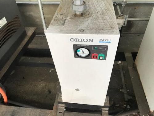 ORION   オリオン機械 RAX-8J-A1
