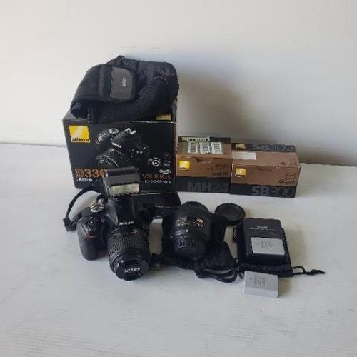Nikon   ニコン D3300