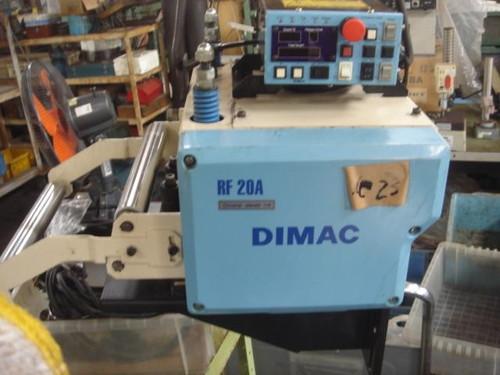 DIMAC   ダイマック RF20A