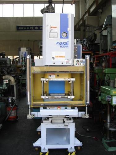asai   アサイ産業 HD100H