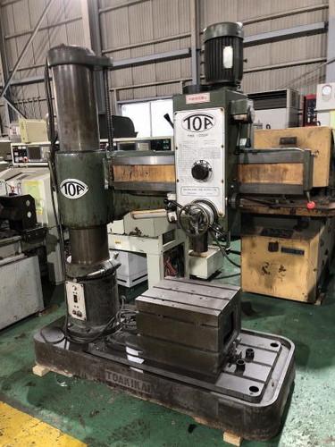 TOA   東亜機械 TRD-1000F