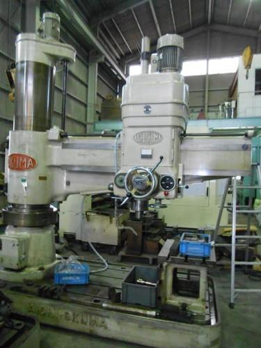 OKUMA   オークマ DRA-J1600