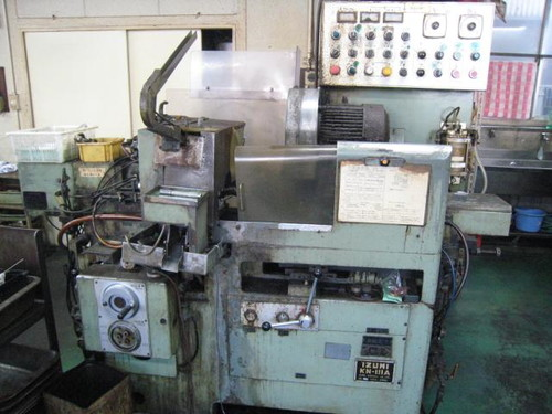 IZUMI   和泉金属 KN-111A