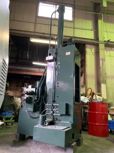 ブローチ盤 SANJO   三條機械 VIS-5100
