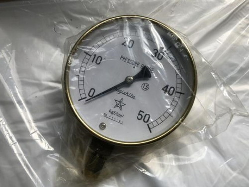 右下精器製造 50kg/cm2