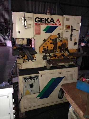 GEKA(ESP) GEKA 55A