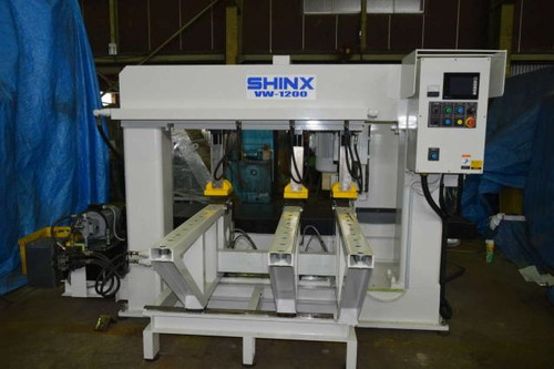 SHINX   シンクス VW-1200