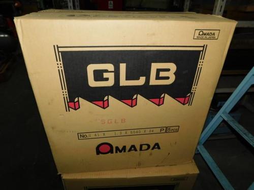 アマダ SGLB5040×3/4P