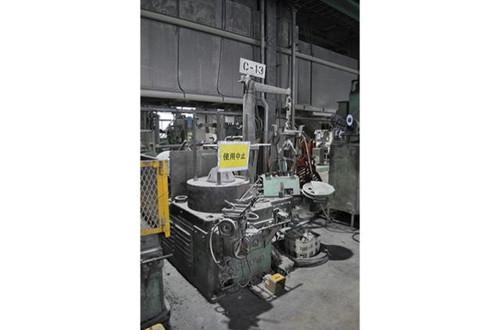 昭和機械工作所 CD-600-6