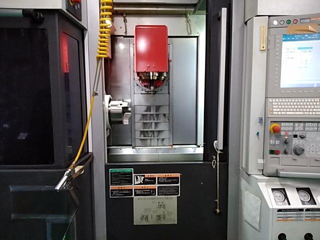 MORI SEIKI   森精機 NTX-1000-S