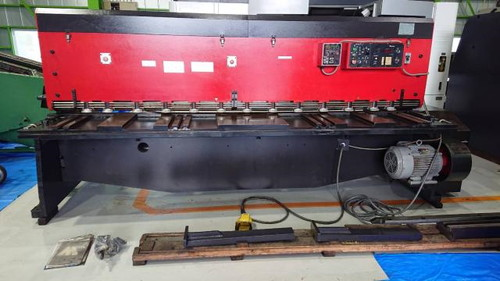 3.0mメカシャーリング AMADA   アマダ M-3060