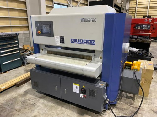 Muratec   村田機械 DB-1000R