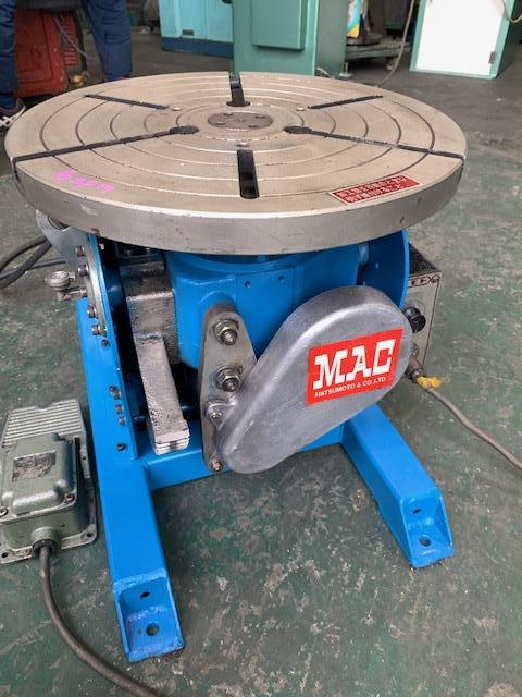 MAC|マツモト機械 PS-2A