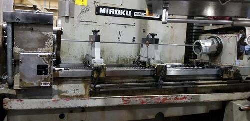 MIROKU   ミロク機械 MHG1200NC-1500