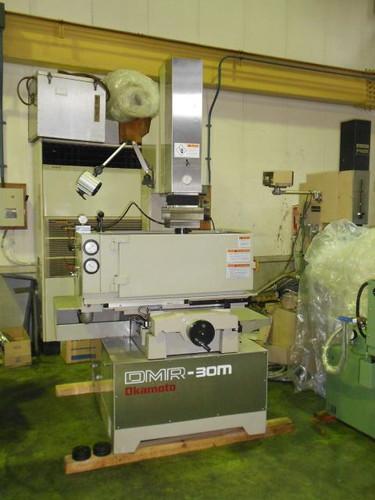 JEM   日本放電技術 DMR30
