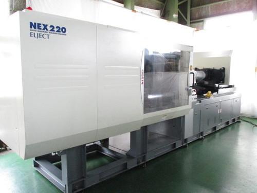 NISSEI   日精樹脂 NEX220-71E