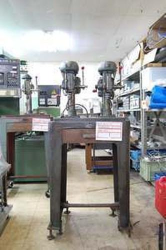 NAMIKI   並木機械 NBD-10-2