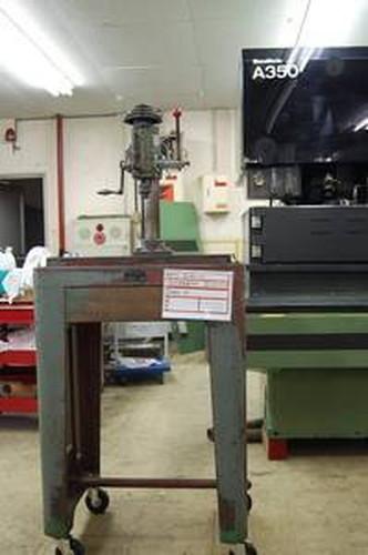 NAMIKI   並木機械 NBD-10