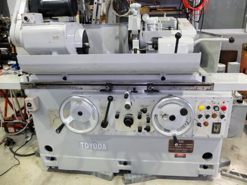 TOYODA   豊田工機 GUP32-50