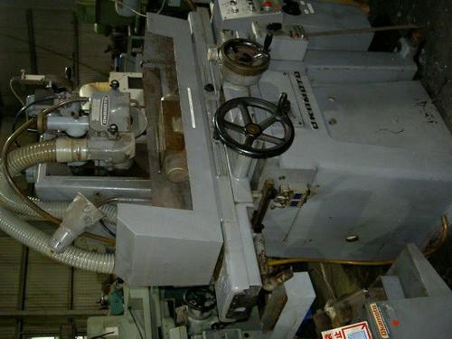 Okamoto   岡本工作機械 PFG-450A