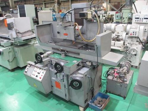 NICCO   日興機械 NSG-6HD