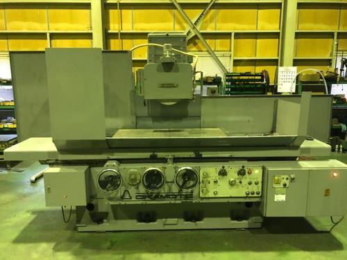 Okamoto   岡本工作機械 PSG-125
