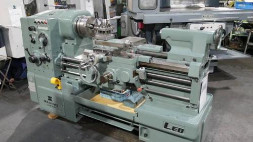 WASINO   ワシノ機械 LEOG-80A