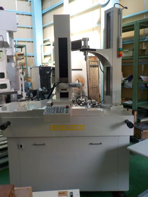 NC歯車試験機 OSK   大阪精密機械 GLP-65