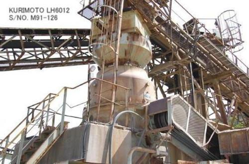 KURIMOTO   栗本鐵工所 LH60C