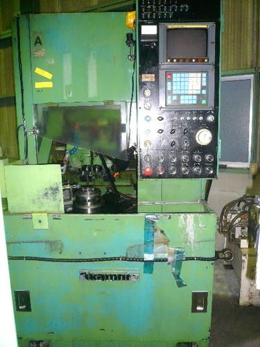 Okamoto   岡本工作機械 GTP-200V