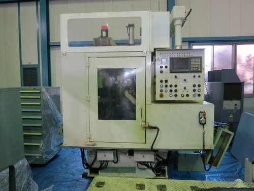 SANYO   山陽マシン TFG-200