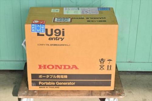 HONDA   本田 EU9iT1 JN3