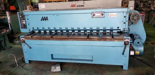 AAA   相澤鐵工所 A3-520