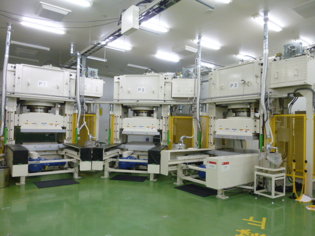 山本鉄工所 TC-600-1W