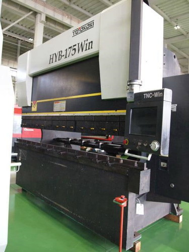 TOYOKOKI   東洋工機 HYB-17530W