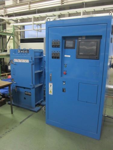 MEIKI   名機製作所 MHPC-V-300-300-1-8