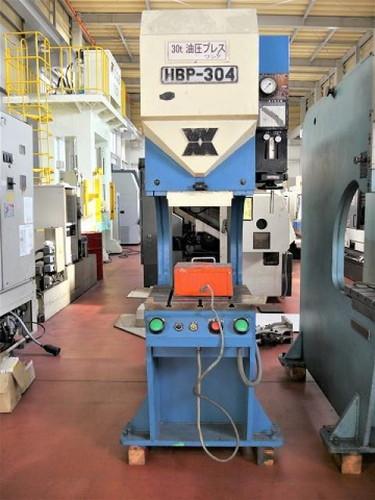 WASINO   ワシノ機械 HBP-304