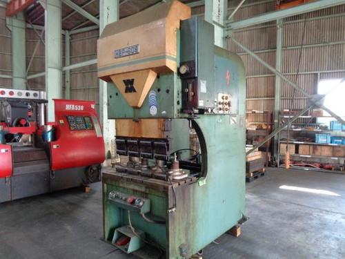 WASINO   ワシノ機械 HBP-608