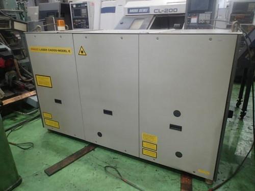 FANUC   ファナック C4000-MODEL-E