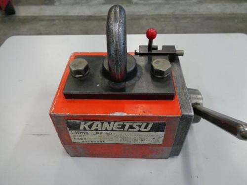 KANETEC   カネテック LPF-40