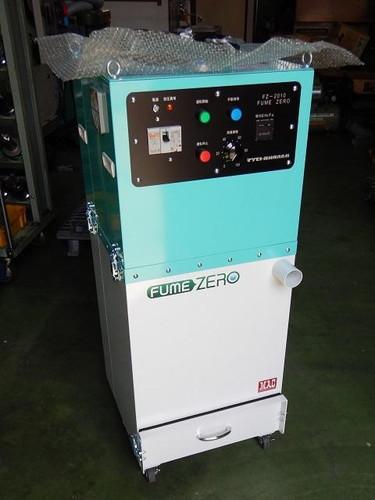 MAC   マツモト機械 FZ-2010