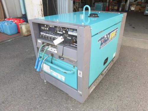 Denyo   デンヨー DAT-270ES2