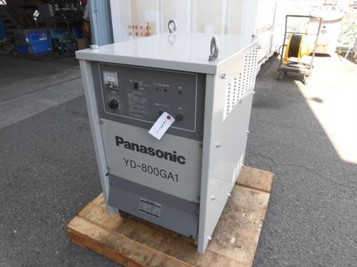 Panasonic   パナソニック YD-800GA1
