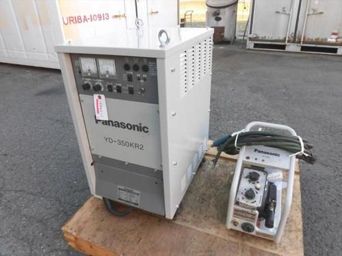 Panasonic   パナソニック YD-350KR2