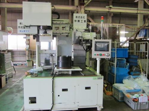 伸精工業 SP008