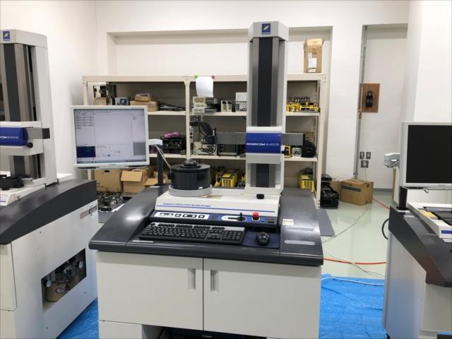 真円度測定器 TOKYO SEIMITSU   東京精密 RONDCOM 54DX3