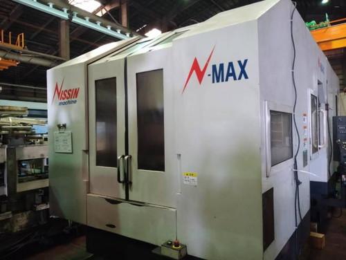 日新工機 N-MAX-F50-APC