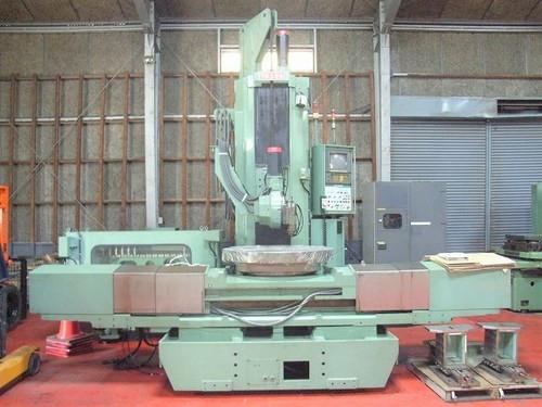 YASDA   安田工業 YBM-90N-80R-5F